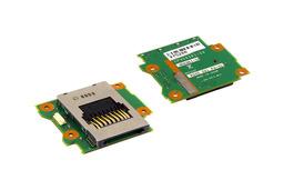 Fujitsu-Siemens LifeBook E780 laptophoz használt SD kártyaolvasó panel (CP456361-Z4)