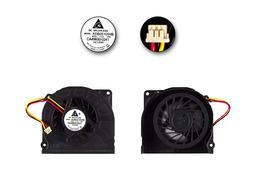 Fujitsu-Siemens LifeBook E780, TH700, T730, T900 laptophoz használt hűtő ventilátor (CA9600-0241)