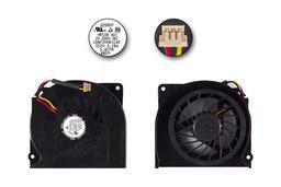 Fujitsu-Siemens LifeBook E8110, E8210, E8410 gyári új laptop hűtő ventilátor (E233037)