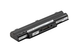 Fujitsu-Siemens LifeBook E8310, S6310, S7110 használt 70%-os gyári 6 cellás laptop akku/akkumulátor (FPCBP325, CP556150-03)