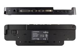 Fujitsu-Siemens Lifebook laptophoz használt dokkoló(FPCPR101, CP490546)