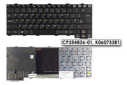 Fujitsu-Siemens LifeBook P7120 használt UK angol laptop billentyűzet (CP254836-01)