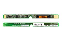Fujitsu-Siemens LifeBook S2210, S7025, S6240, S7110, S7020 használt laptop LCD inverter (NMB IM4514A), (NMB IM4521A)