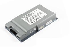 Fujitsu-Siemens LifeBook T4000 Tablet, T4010 helyettesítő új 6 cellás laptop akku/akkumulátor (FPCBP121)