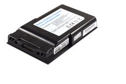 Fujitsu-Siemens LifeBook T4310, T4410, T5010, T1010 helyettesítő új 6 cellás laptop akku/akkumulátor  FPCBP200