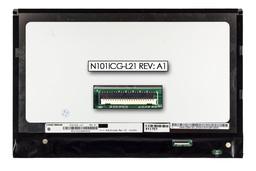 Gyári új fényes 10.1'' (1280x800) Slim kijelző Asus PadFone 2 tablet / telefon hibridhez (tablet modul) (N101ICG-L21 Rev: A1)
