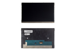 Gyári új fényes 7'' (1024x600) LED kijelző Lenovo IdeaTab A3000, A5000 tablethez (HJ070IA-01G)