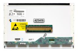 Gyári új matt 14.1'' (1440x900) LED kijelző Lenovo ThinkPad T400, R400, R500 laptophoz (42T0498, LP141WP2-TLB1) (csatlakozó: 40 pin - jobb)