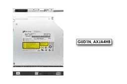 Gyári új SATA laptop DVD-író előlappal (9.5mm) (GUD1N)