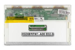 Acer Aspire ONE ZG5 gyári új matt - non glossy felületű laptop kijelző