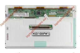 HannStar (HSD100IFW1-A00) használt matt C. kat. laptop kijelző