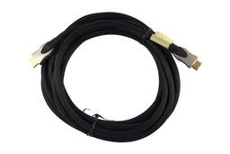 HDMI összekötő kábel, 5M Male/Male