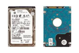 SATA (3Gbit/s) 2,5'' 160GB 7200RPM használt laptop winchester, HDD