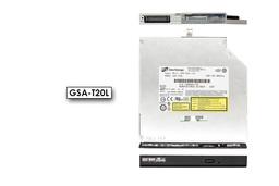Hitachi GSA-T20L használt IDE (PATA) DVD író előlappal