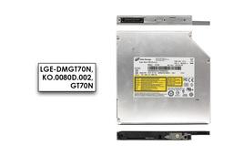 Hitachi-LG GT70N használt laptop SATA DVD író (8x) (LGE-DMGT70N)