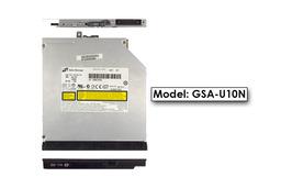 Hitachi-LG használt IDE (PATA) laptop DVD-író (GSA-U10N)