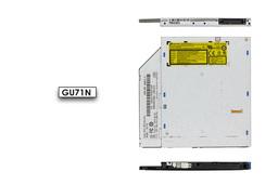 Hitachi-LG Használt SATA DVD író (9.5mm) (GU71N)