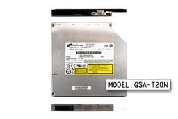 Hitachi-LG IDE (PATA) használt laptop DVD-író (GSA-T20N)