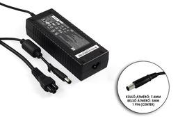HP 19V 7,1A 135W gyári használt laptop töltő (SPS 397747-001, 397803-001)