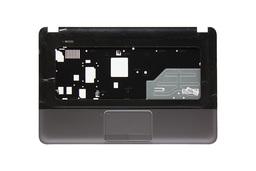 HP 250 G1, 255 G1 gyári új szürke-fekete laptop felső fedél touchpaddal (720511-001)