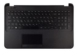 HP 250 G2, 255 G2 gyári új magyar laptop billentyűzet modul touchpaddal (749022-211)
