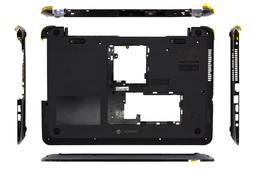 HP 250 G2, 255 G2 gyári új laptop alsó fedél (747112-001)