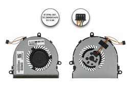HP 250 G4, 255 G4, ProBook 250 G4 gyári új laptop hűtő ventilátor (FGKB, 813946-001)