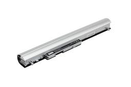 HP 250 G2, G3 helyettesítő új 4 cellás ezüst laptop akku/akkumulátor  740715-001, HSTNN-LB5Y