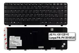 HP 500, 520 gyári új magyar laptop billentyűzet (438531-211)