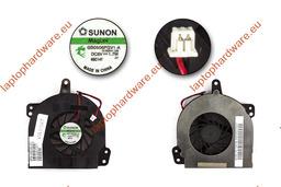 HP 500, 530, Compaq G7000, Presario A900, C700 gyári új laptop hűtő ventilátor (GB0506PGV1-A, 438528-001)