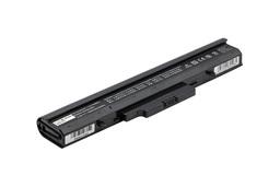 HP 510, 530 helyettesítő új 4 cellás laptop akku/akkumulátor (HSTNN-IB45)