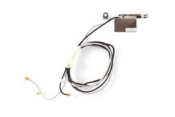 HP 510,530 laptophoz használt WiFi antenna (DC33000B500,DC33000E510)
