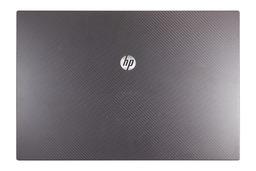 HP 620, 625 laptophoz használt kijelző hátlap, 605764-001