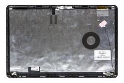 HP 630, 635 használt laptop LCD kijelző hátlap (646837-001)