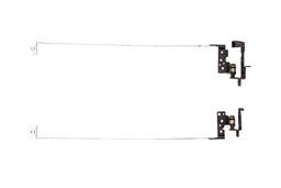 HP 650, 655, Compaq Presario CQ58 használt laptop zsanérpár (686262-001)