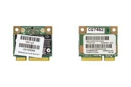 HP 650 használt Mini PCI-e (half) WiFi és bluetooth kártya (690020-001)