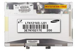 HP Compaq 2510p, 2530p Gyári használt kijelző, LTN121W3-L01