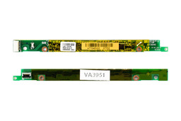 HP Compaq 2510p használt LCD kijelző inverter (12,1), K02D118.00 LF