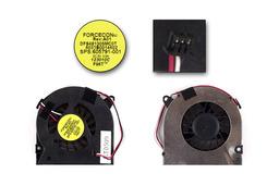 HP Compaq 320, 321, 420, 425, 620, 625 gyári új laptop hűtő ventilátor (SPS 605791-001)