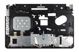HP Compaq 610, 615 laptophoz használt Felső fedél  touchpaddal(6070B0351201)