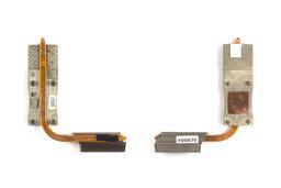 HP Compaq 610, 615 laptophoz használt hőelvezető cső (6043B0065301)