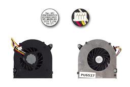 HP Compaq 6530b, 6535b, 6730b, 6735b használt laptop hűtő ventilátor, 486289-001