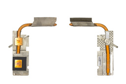 HP Compaq 6535S, 6730S, 6735S laptophoz használt hőelvezető cső (493174-001)