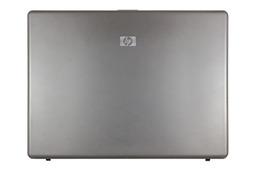 HP Compaq 6720s használt LCD hátlap és keret, 6070B0212001, 607B0212301