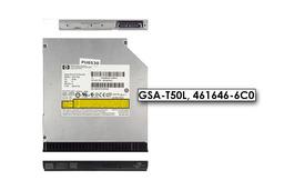 HP Compaq 6730b használt DVD író SATA (GSA-T50L)