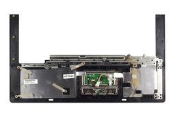 HP Compaq 6730b laptophoz használt felső fedél touchpaddal, 487140-001