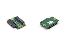 HP Compaq 6730s, 6735s, 6830s laptophoz használt DVD-HDD csatlakozó panel(6050A2183501)
