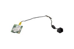 HP Compaq 6730s, 6735s, 6830s laptophoz használt Modem kártya vezetékkel csatlakozóval(461749-001)