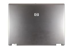 HP Compaq 6730b, 6735b laptophoz használt Kijelző hátlap (15.4inch)(487336-001)