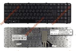 HP Compaq 6830s használt magyar laptop billentyűzet (490327-211)